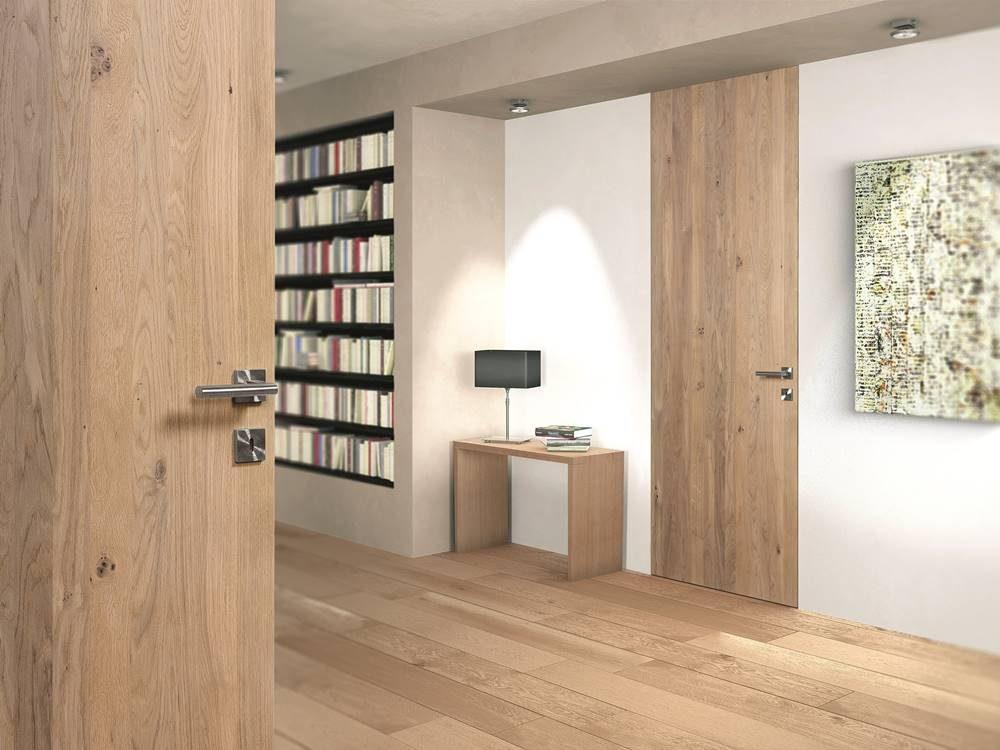 porte d int rieur menuiserie du cens peau senand. Black Bedroom Furniture Sets. Home Design Ideas
